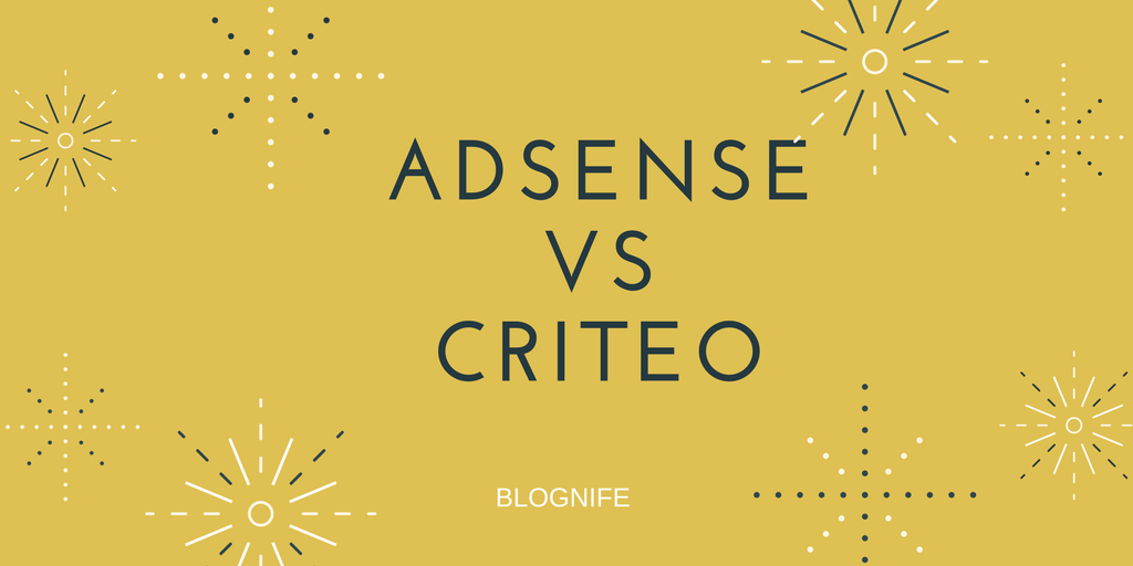 AdSense vs Criteo – CPM Rates, Payments, and Earnings Report
