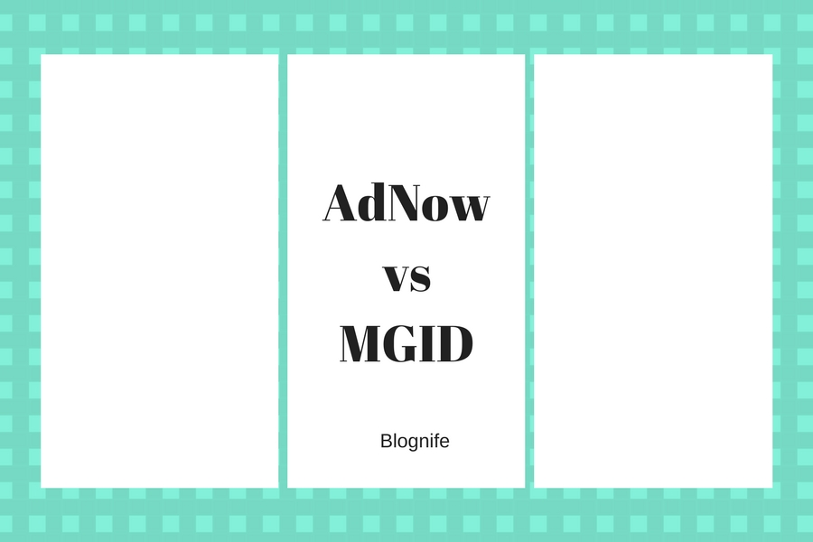 AdNow vs MGID- CPM Rates, Payments, and Earnings Report