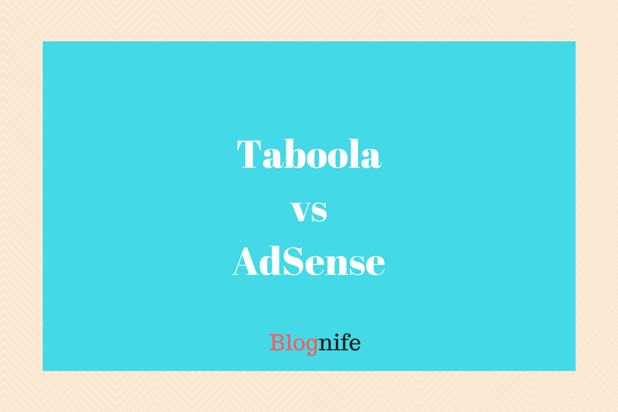 Taboola vs AdSense- CPM Rates, Payments, and Earnings Report