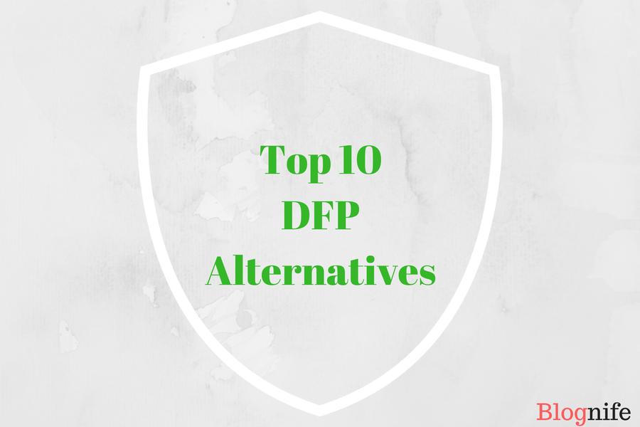 Top 10+ Alternatives of DFP Ad Server