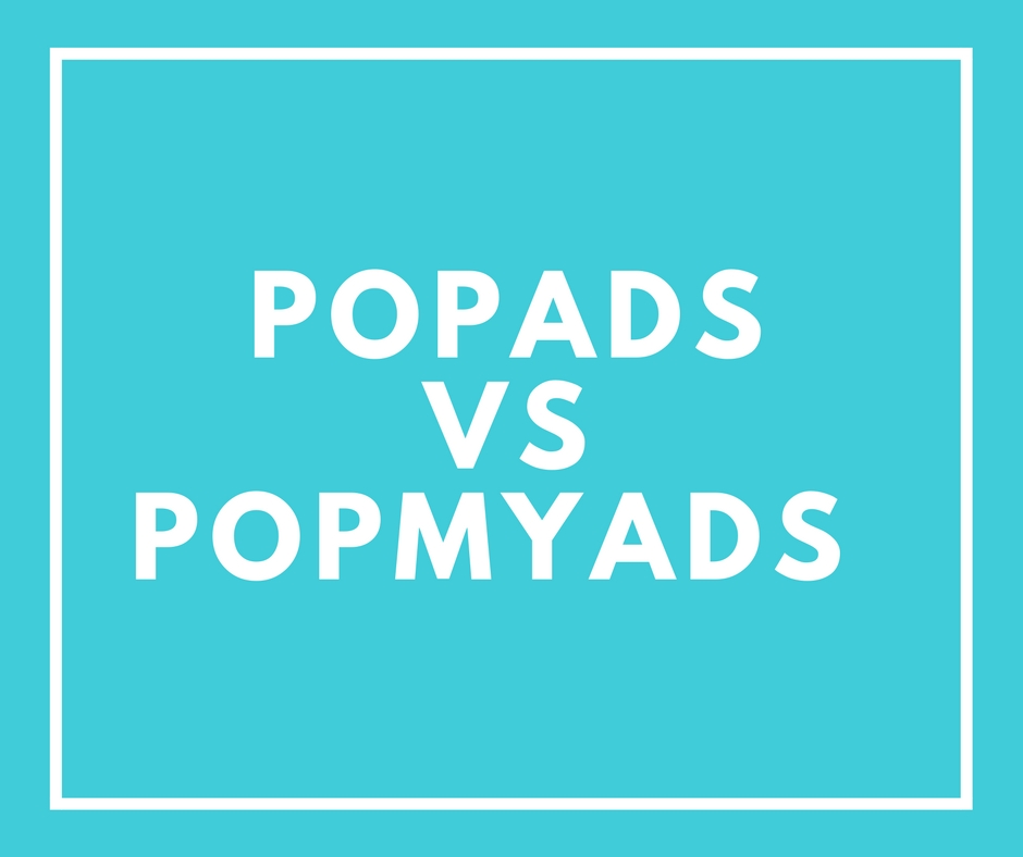 Popads vs Popmyads– CPM Rates, Payments, and Earning Report