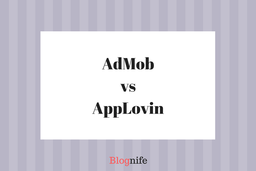 AdMob vs AppLovin- CPM Rates, Payment, and Earnings Report