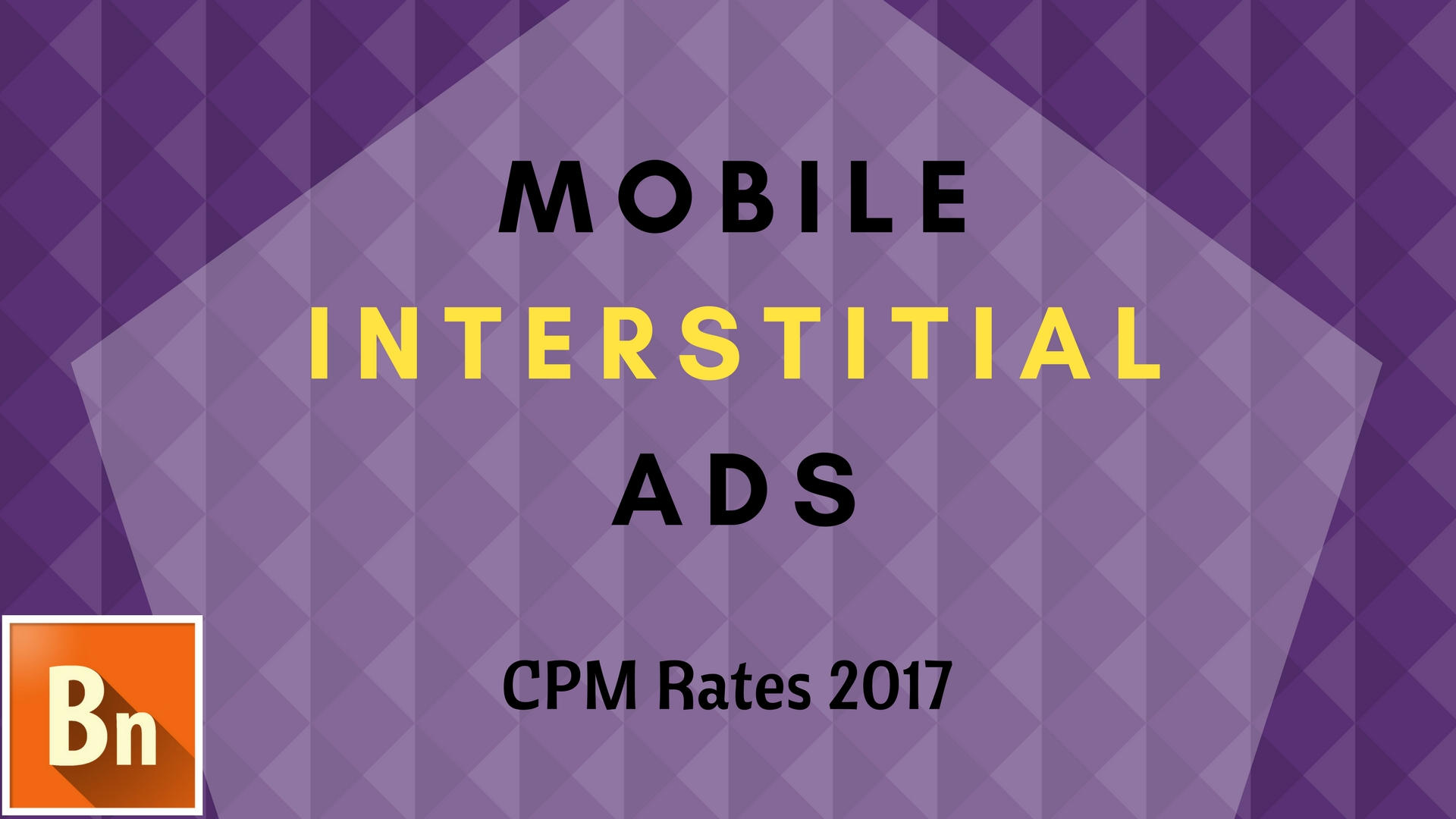 Mobile Interstitial Ads : Make Money from Native Ads