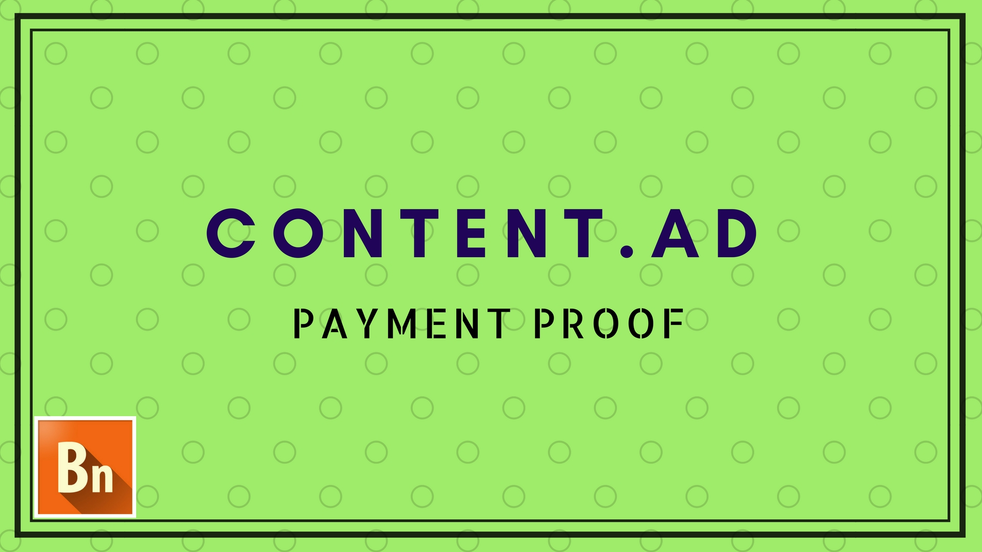 Content.Ad Payment Proof for Publishers 2018