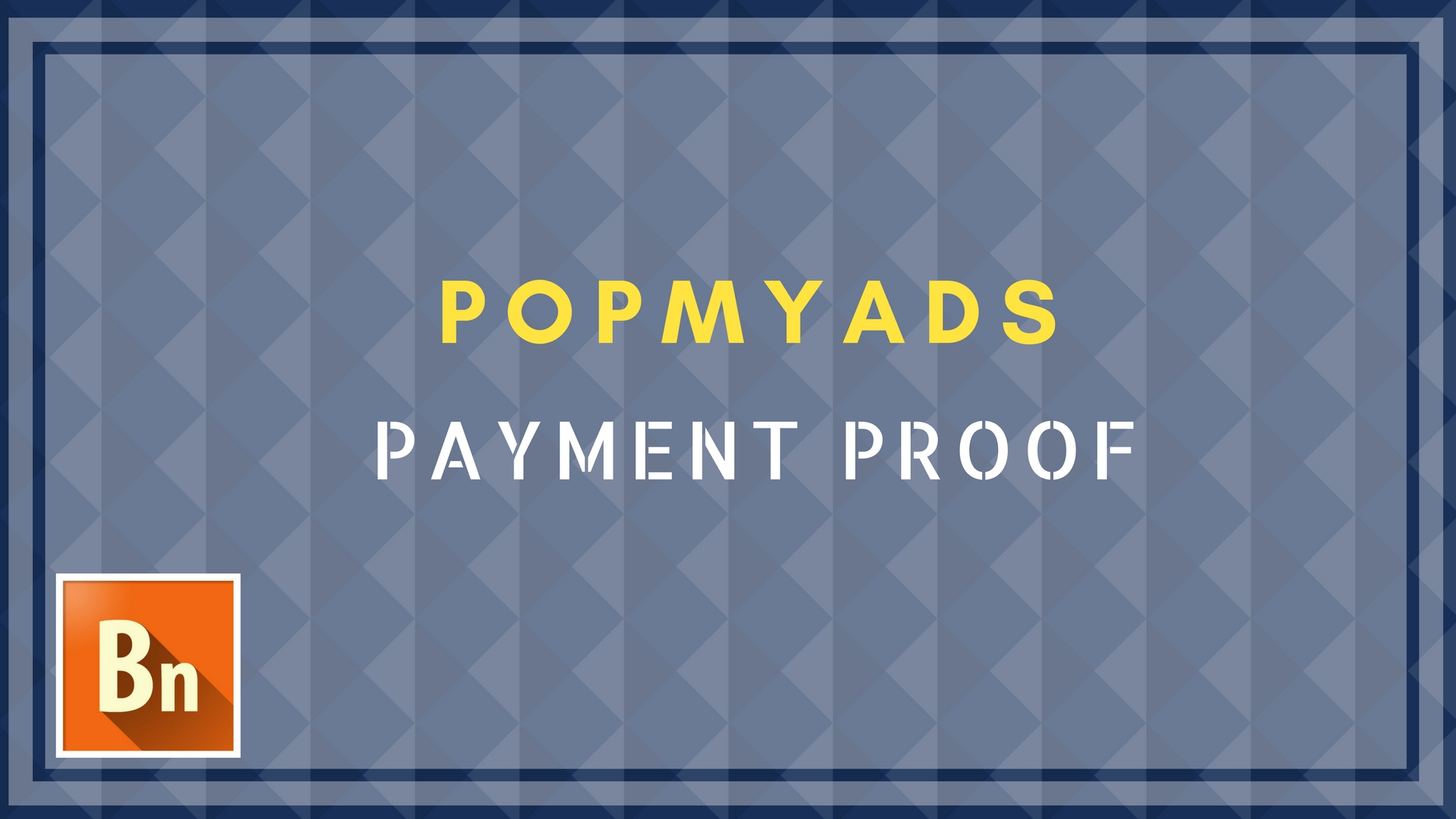 Popmyads Payment Proof for Publishers 2018