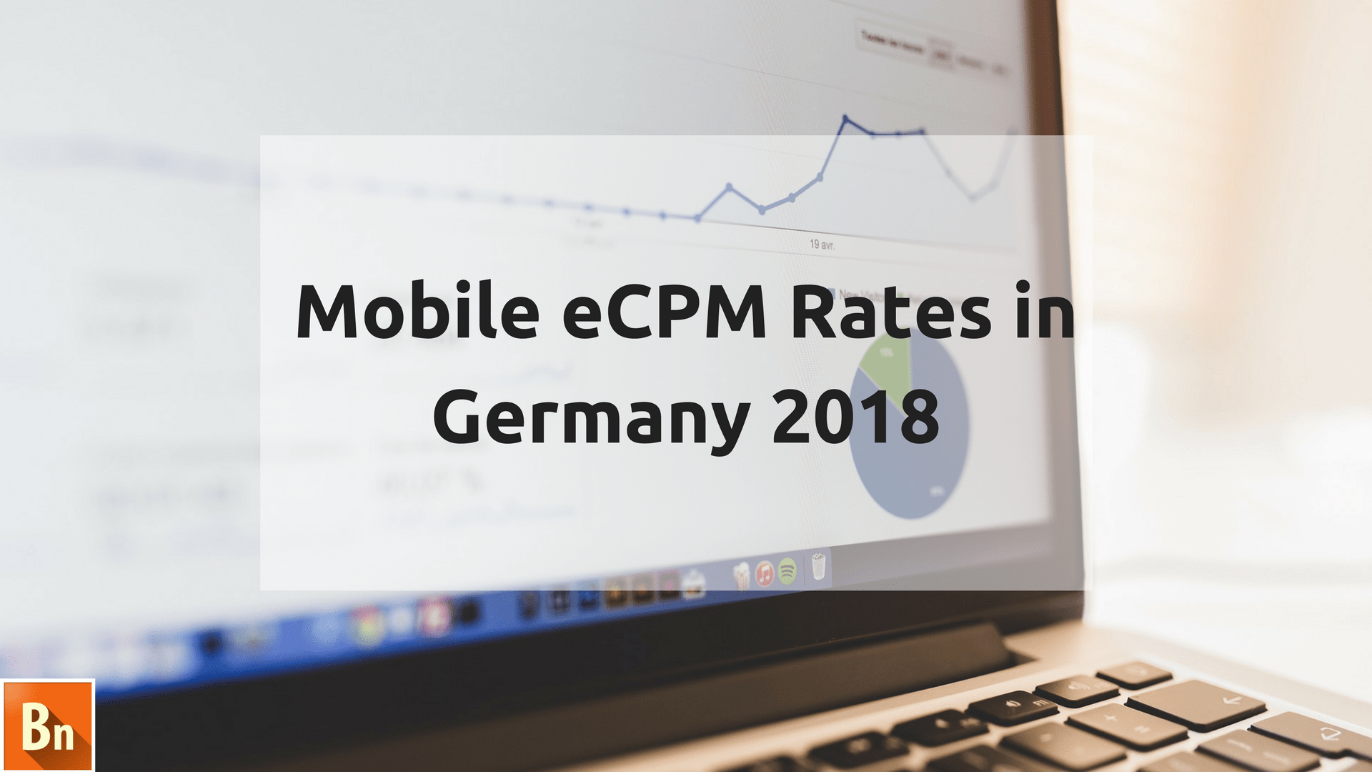 Mobile eCPM Rates in Germany 2018