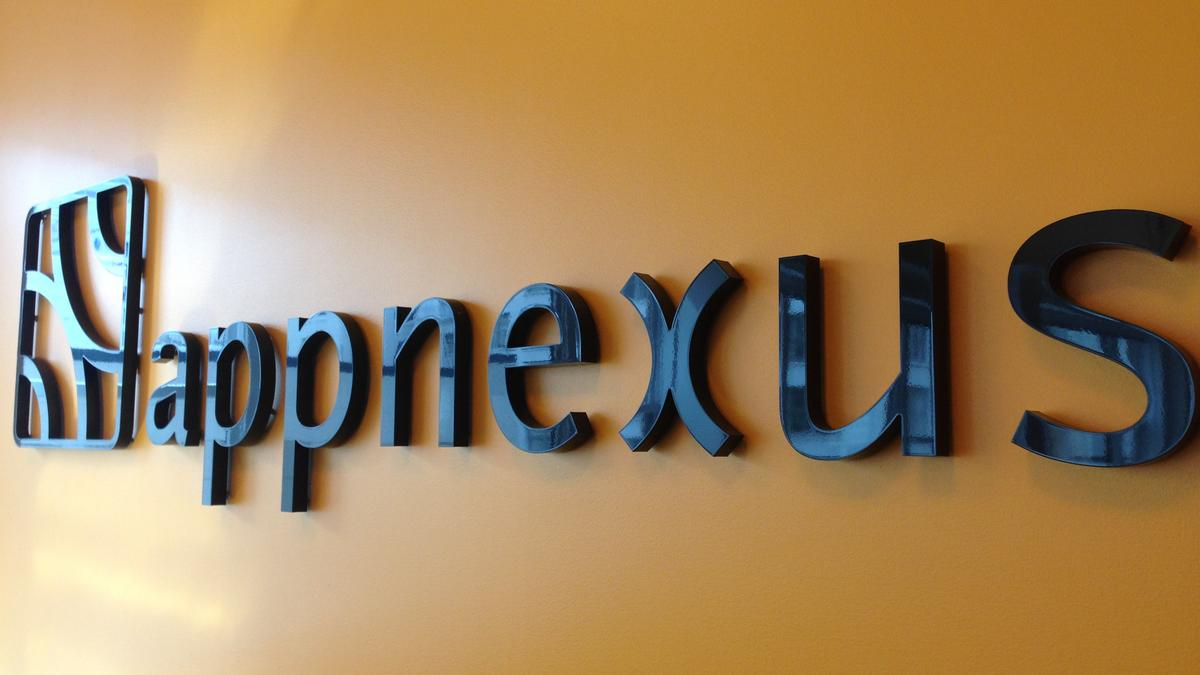 Appnexus CPM Rates 2020
