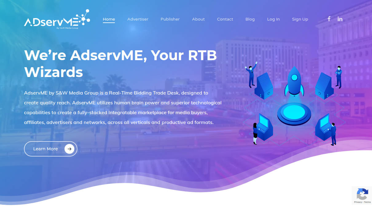 AdservME Review: Best Native and Push DSP for Advertisers 2019