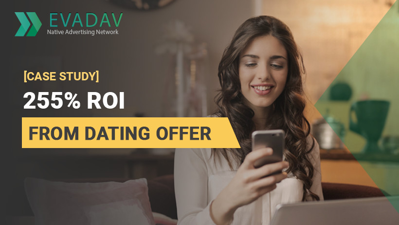 Getting a 255% ROI by combining Push Notifications and a Dating offer [CASE STUDY]