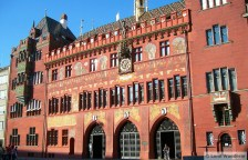 Town Hall, Markplatz