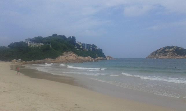 Beach HK 1