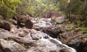 Waterfall KP