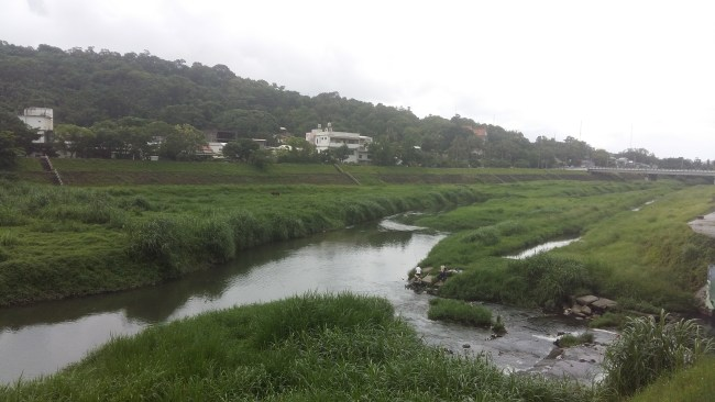 around Hualien