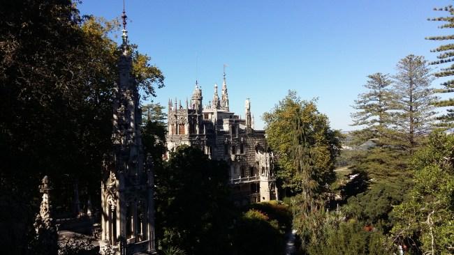 Castle Sintra