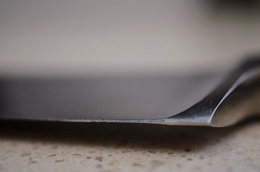 WÜSTHOF Classic Cook´s knife - 4582 / 20 - knife details