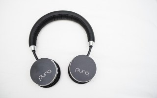 Puro Sound Labs BT5200 headphones