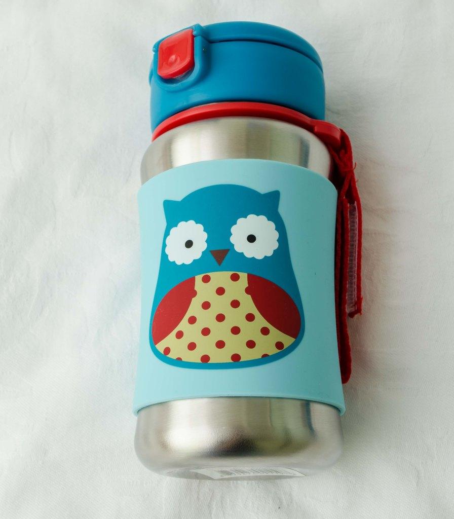 Skip Hop Owl