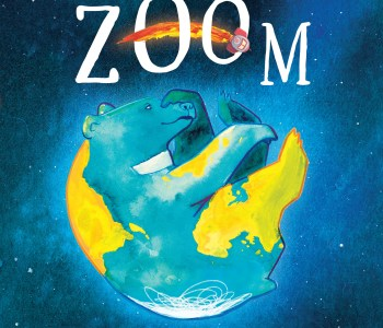 Zoom April picture book roundup