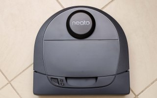 Neato D3 Connected Botvac
