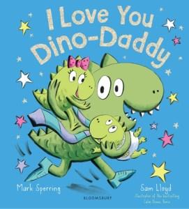 I Love You Dino Daddy