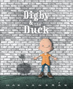 Digby and the Duck