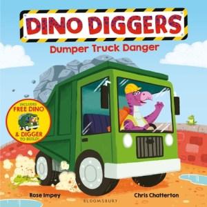 Dino Diggers