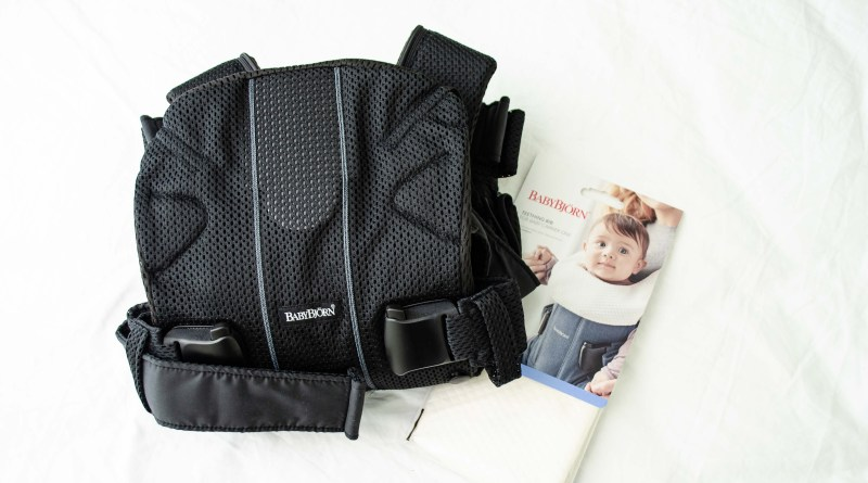Travel Essentials - Newborn Babies