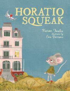 Horatio-Squeak