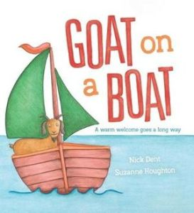 goat-on-a-boat