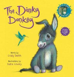 The Dinkey Donkey