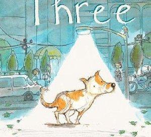 Three - November 2019 Children's Book Roundup
