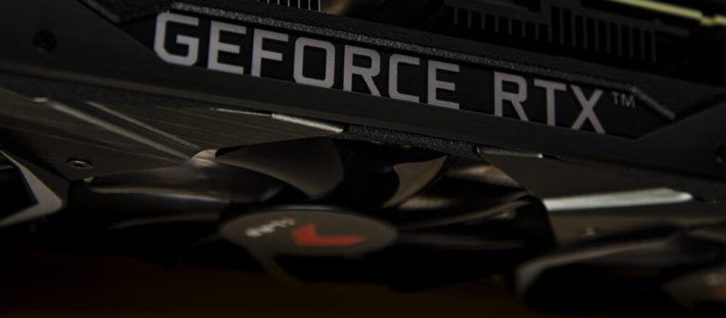PNY GeForce RTX 2070 SUPER 8GB XLR8 Gaming Overclocked Edition