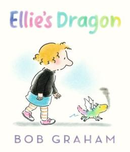 Ellies Dragon - July 2020 Children's Book Roundup