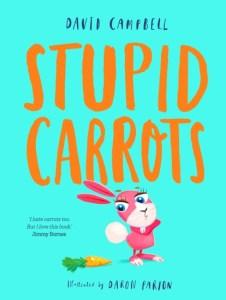 Stupid Carrots October 2020 Children's Book Roundup