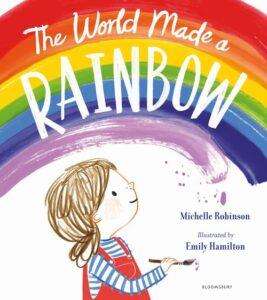 January 2021 Children's Book Roundup