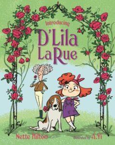 March 2021 Children's Book Roundup