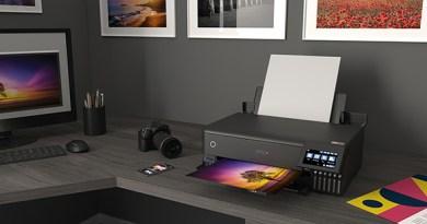 New Heat-Free Epson EcoTank Printers - Turn Down the Heat