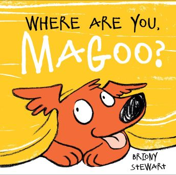 Where are you Magoo 2 - August 2021 Children's Book Roundup