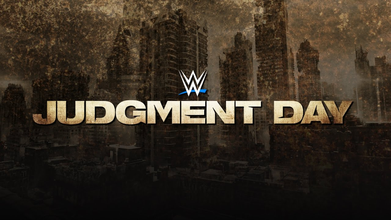 Mike Reviews Every WWE Judgment Day Main Event Part One (1998 to 2003) –  Scotts Blog of Doom!