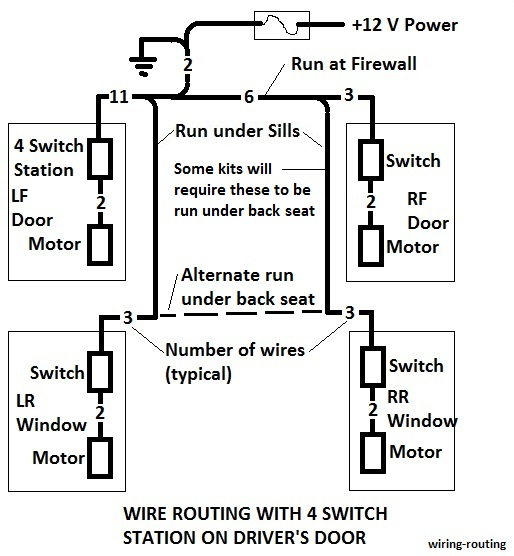wiring routing wiring diagram for 1996 saab 900se v6 saab wiring diagram gallery  at eliteediting.co