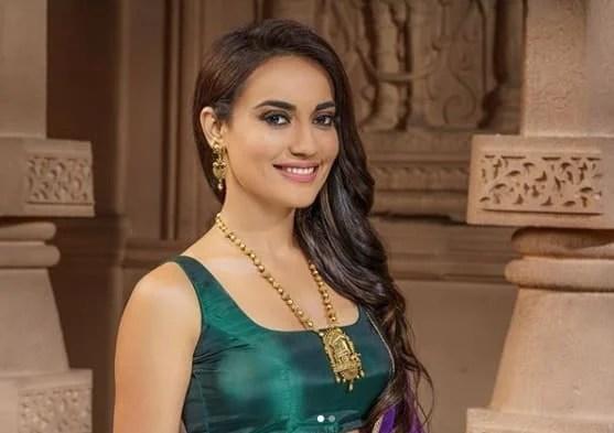 Surbhi Jyoti Boyfriend