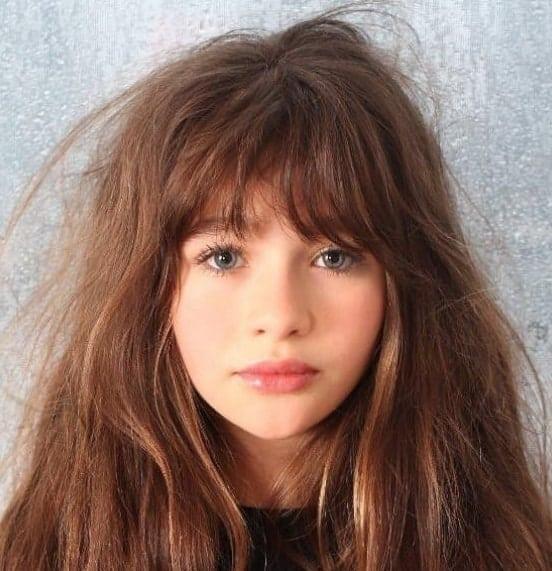 Malina Weissman