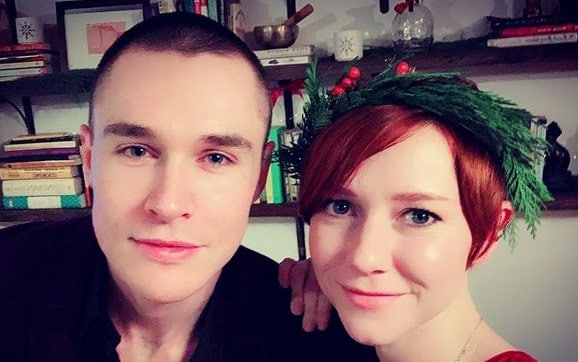 Valorie and Sam Underwood