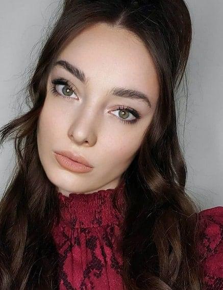 Emma Noelle Roberts
