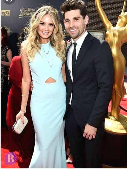 Melissa and Justin Gaston