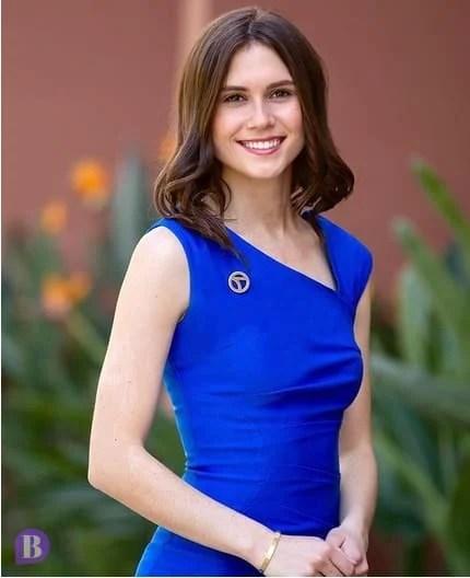 Sophie Flay