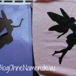 [Plotter-Anleitung] Abwischbare Schablone für Textilfarbe aus Bastelkarton