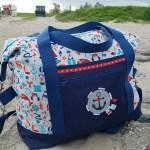 Unsere Strandtasche für den Sommer!