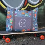 RuckZuck-Tasche für Jungs