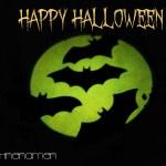 [Plotter-Anleitung] Happy Halloween – T-Shirt mit fluoreszierender Textilfarbe und Flexfolie gestalten